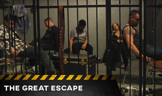 Escape Room The Game Chapters