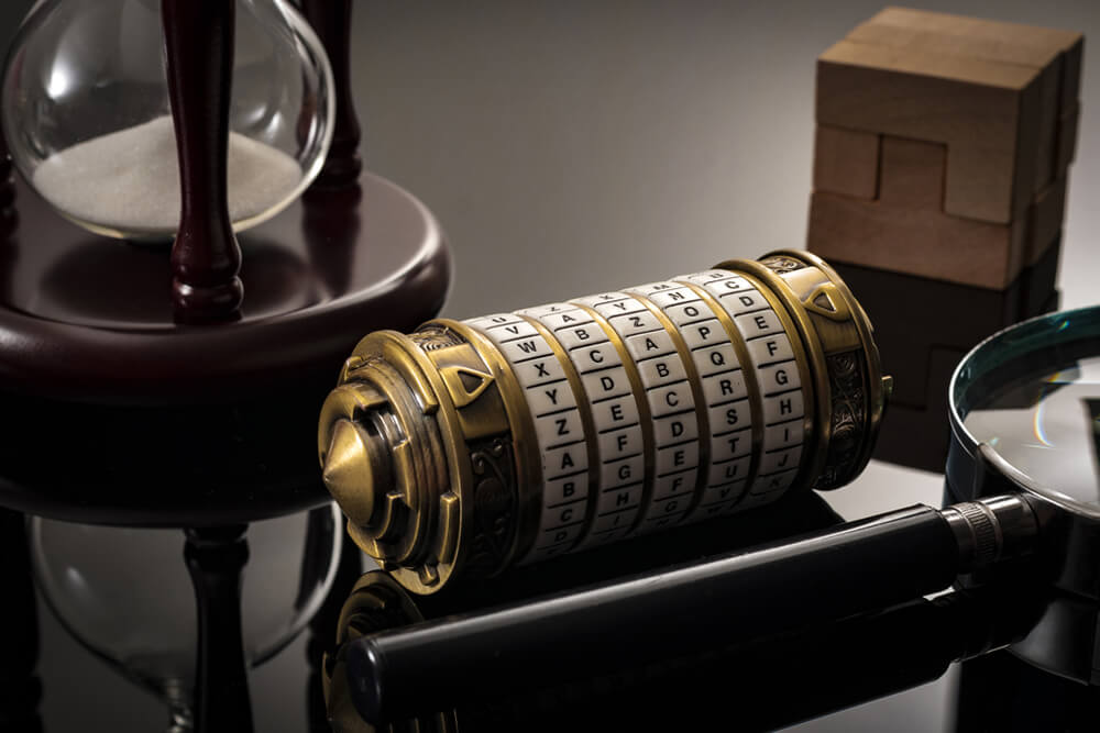 5 escape room clues ideas that will blow your mind err for Escape room tips and tricks